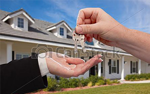 Buying A Home – Step #1