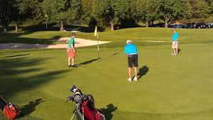 Commonwealth golf