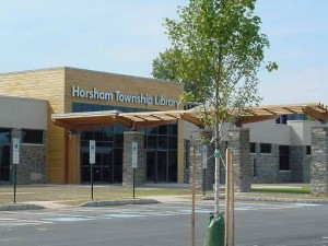 Horsham Township Library