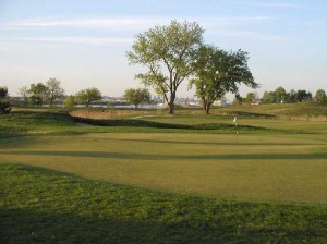 Limekiln golf