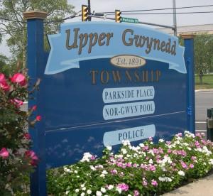 Upper-Gwynedd-Township-Sign