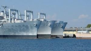 naval yard