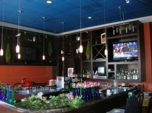 Cafe La Fontana - bar