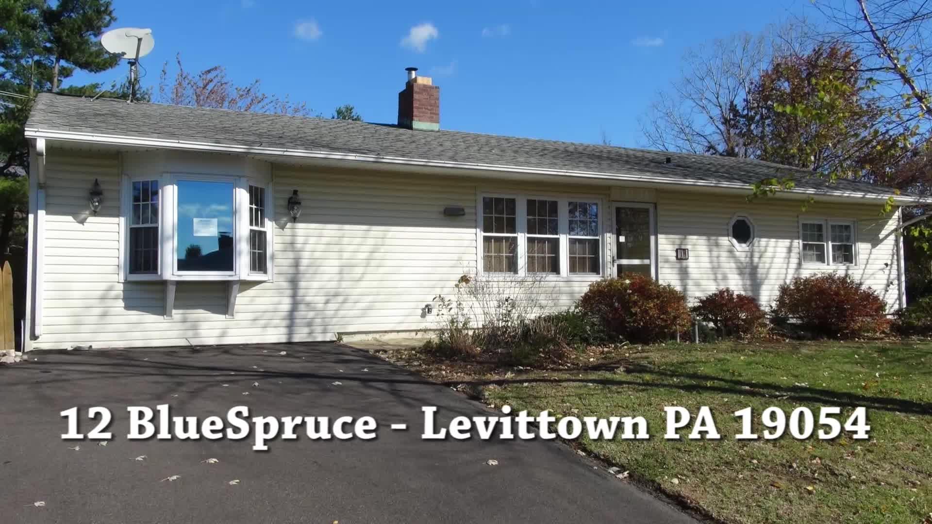 12 BlueSpruce Levittown PA 19054 – Foreclosure Properties Levittown PA 19054