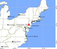 flourtown map