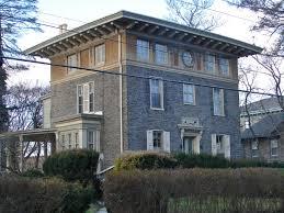 sam austin house