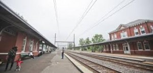 seta train